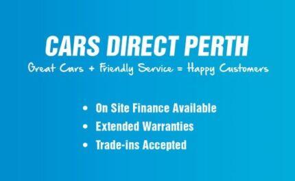 Cars Direct Perth Pty Ltd