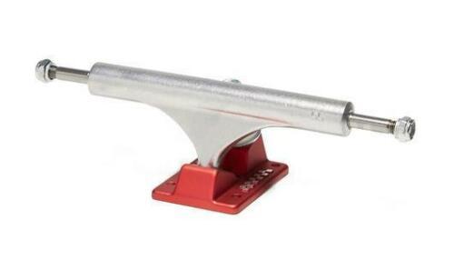 ACE SKATE TRUCKS 55 CLASSIC - POLISHED / RED(2PCS)