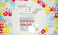 Looking for a Nanny for the summer
