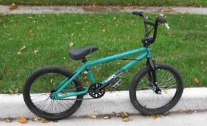 BMX HARO 2 GREEN