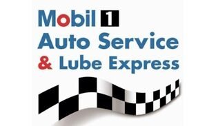 THICKWOOD MOBIL1  NOW HAS A MECHANIC - 101 THICKWOOD BLVD