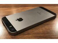 iPhone se 16gb (UNLOCKED)