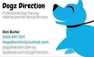 Dogz Direction Diggers Rest Melton Area Preview