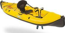 HOBIE KAYA I12S SUNDANCE -  Inflatable hobie Kayak Killarney Heights Warringah Area Preview
