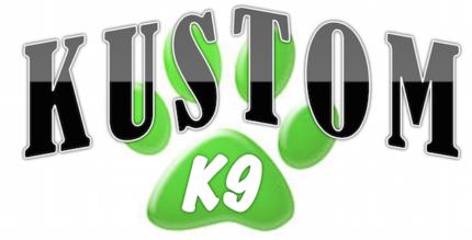 "Kustom K9 Toowoomba ""OCTOBER SPECIAL"""