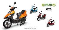 Emmo Hamilton E-Bike and Scooters
