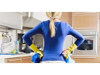 Housekeeper/Cleaner looking for work in the Hull area
