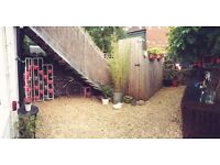 reduced 2 dbl bed pontcanna with garden close to chapter arts | city | cafes | parks | shops £ 775
