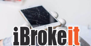 iBrokeit is your #1 place for iPhone / iPad repairs !