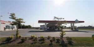 Petro Canada Gas Station for SALE w/ CarWash, Restaurant, U-ha