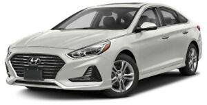2019 Hyundai Sonata Preferred 2.4L Preferred