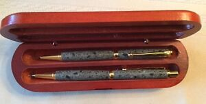 Hand turned Pen and Pencil Sets Kitchener / Waterloo Kitchener Area image 2