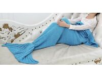 Mermaid fishtail Blankets BRAND NEW
