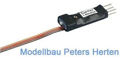 Simprop Dual-Rate-Modul + Reverse - 0110833
