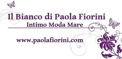 Il Bianco di Paola Fiorini
