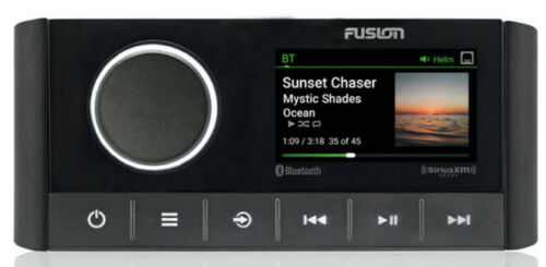 Fusion MS-RA670 Apollo Marine Stereo Entertainment System 010-02138-00