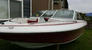 1988 FOUR WINNS FREEDOM 160 - $300 (Guildford)