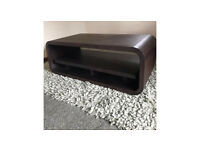 SOLID Mango wood TV unit/coffee table