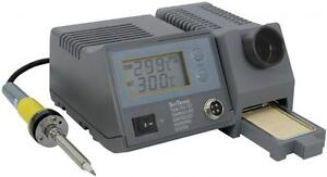 Mercury-703-123-48w-Professional-Advanced-Soldering-Iron-Station-LCD-Temp-Screen