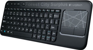 ADD A TOUCHPAD TO YOUR COMPUTER FOR MORE CREATIVE POSSIBILITIES