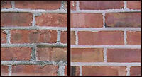 BRICK & STONE  POINTING ,,BUNGALOWS AND DUPLEX