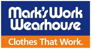 $30 Marks Work Wearhouse Gift Card