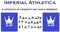 Imperial Athletica - Experienced Male Yoga & Fitness Trainer