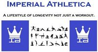 Imperial Athletica - Experienced Male Personal Trainer