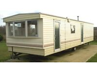 For rent three bedroom mobile home