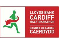 Cardiff half marathon ticket