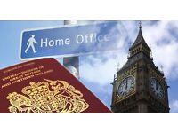 Visa service for Tier 1/2/4/5 EEA application/Souse Visa/ Naturalisation/ Visitor Visa/ Appeal/ Bail