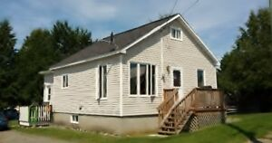 Perfect Starter Home in Noelville, Ontario