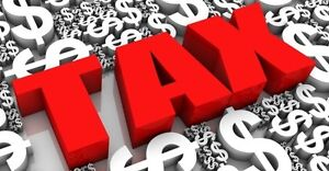 LEGAL SERVICES: FREE CONSULTATION WITH A TAX LAWYER! Regina Regina Area image 1