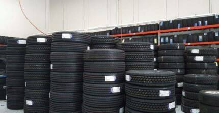cheap quality long lasting light truck and truck tyres melbourne