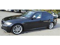 2007 BMW 335D M SPORT