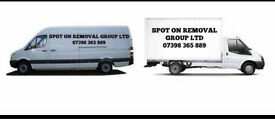 Man & Van hire/ House removals/ business removals/ Pick up- drop off/ Removals/ Bridgend