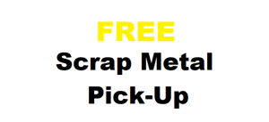 Preston Metal Recycling - Free Scrap Metal Pick-Up
