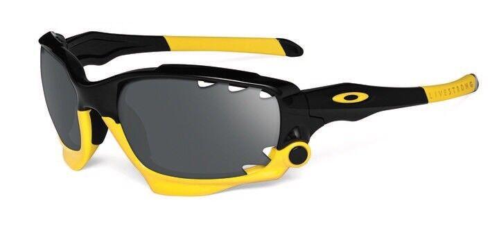 94825db8ec4e1 Livestrong oakley jawbone sunglasses