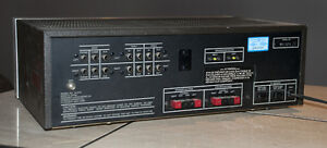 Package Deal - Vintage Stereo Equipment - NEW PRICE! Kingston Kingston Area image 6