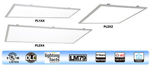 Stock Clearout on LED Slim Panel Lighting!!  Limited quantities!