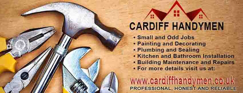 Painting And Decorating Jobs Cardiff