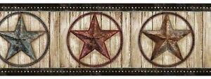 western wallpaper border ebay
