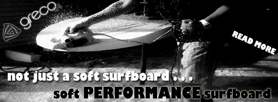 Greco Surf