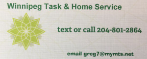 GET YOUR HOME READY TO SELL  !!!