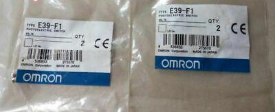 Omron E39-f1