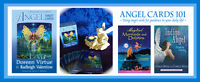 ANGEL CARDS 101 WORKSHOP - Learning to Use Angel Cards! <3