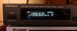 Technics ST-K50 Stereo  Tuner MINT Gatineau Ottawa / Gatineau Area image 2