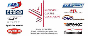 Wholesale Diecast and Resin Model Cars