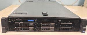 Dell R710 LFF, 2x X5650 6 Core, CPU's,  16GB DDR3 Memory