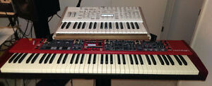 Nord Stage 2 Compact (SW73)